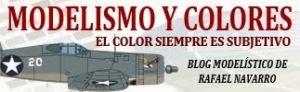logo modelismo y colores